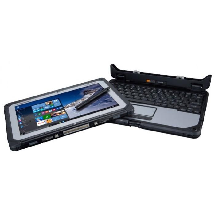 Ноутбук Panasonic CF-20A0205T9 TOUGHBOOK
