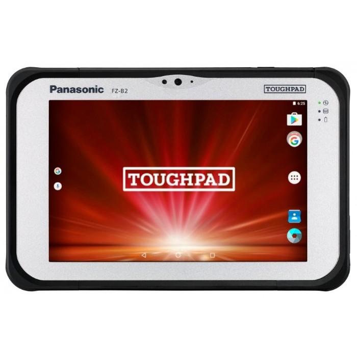 Планшет Panasonic FZ-B2D200CA9 TOUGHPAD