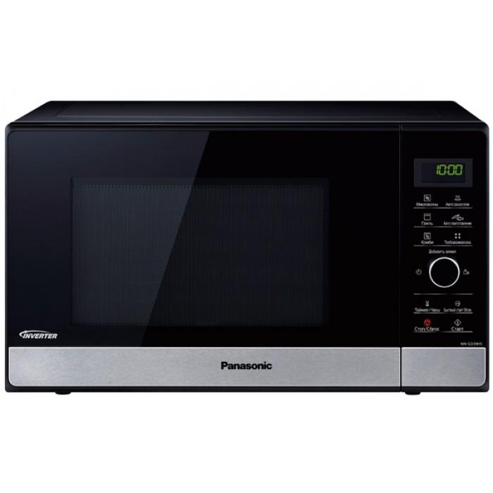 Микроволновая печь Panasonic NN-GD39HSZPE