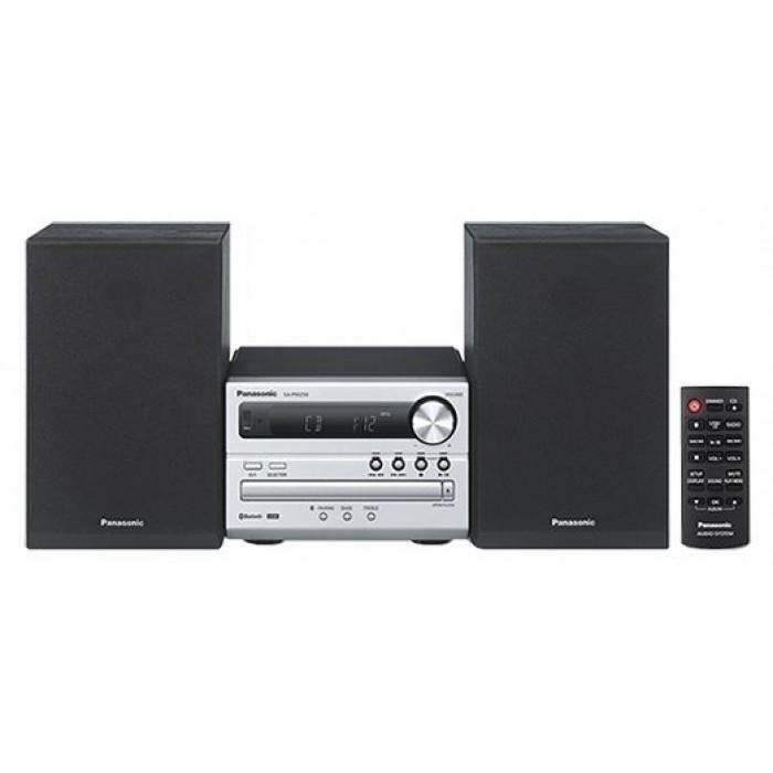 Аудиосистема Panasonic SC-PM250EE-S
