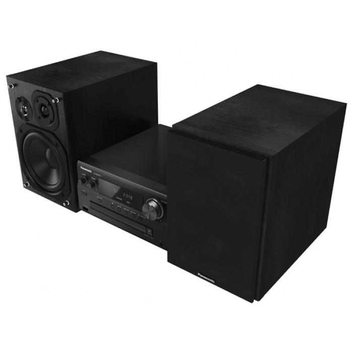 Аудиосистема Panasonic SC-PMX70EE-K