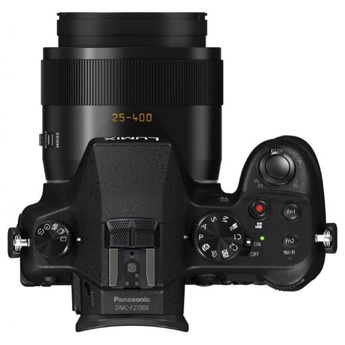 Цифровая Фотокамера Panasonic LUMIX DMC-FZ1000 (DMC-FZ1000EE)