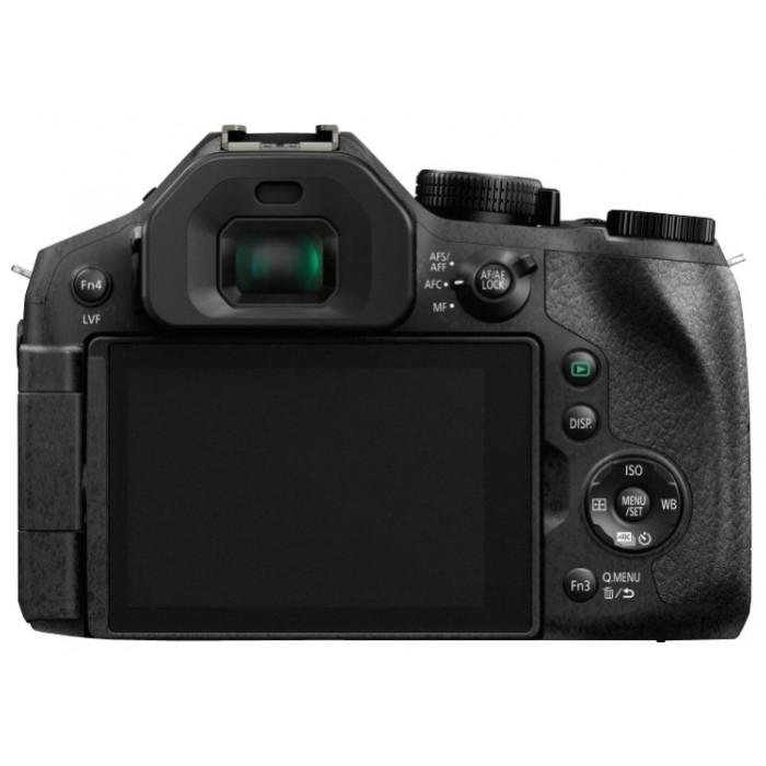 Цифровая Фотокамера Panasonic LUMIX DMC-FZ300 (DMC-FZ300EEK)