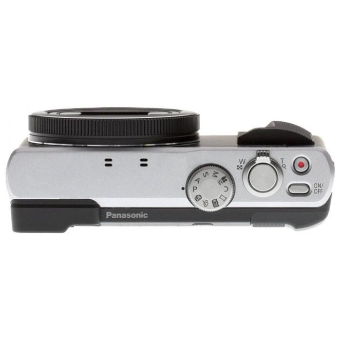 Цифровая Фотокамера Panasonic LUMIX DMC-TZ80 (DMC-TZ80EE-K)