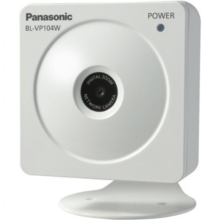 IP-Камера Panasonic BL-VP104E