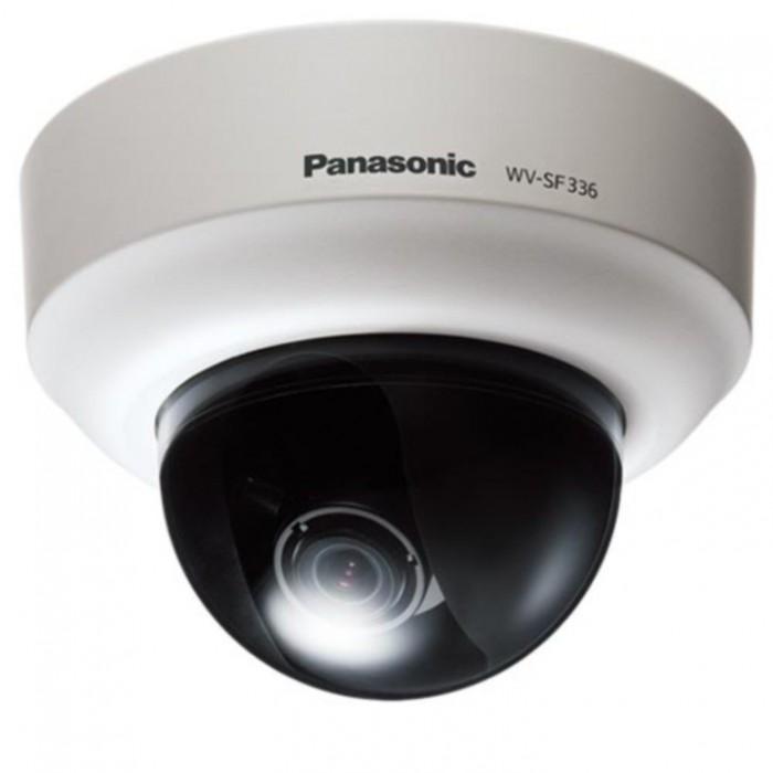 IP-Камера Panasonic WV-SF336E