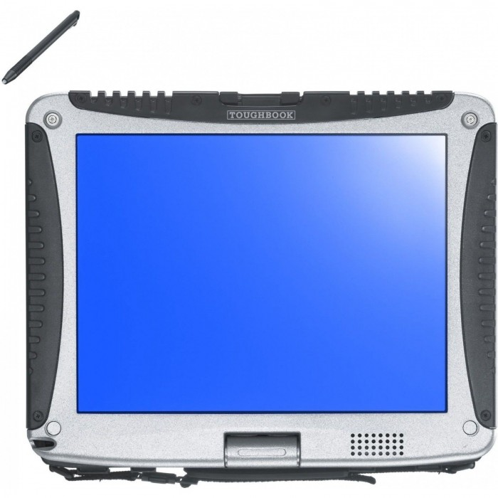 Ноутбук Panasonic CF-19ZZ001M9 TOUGHBOOK