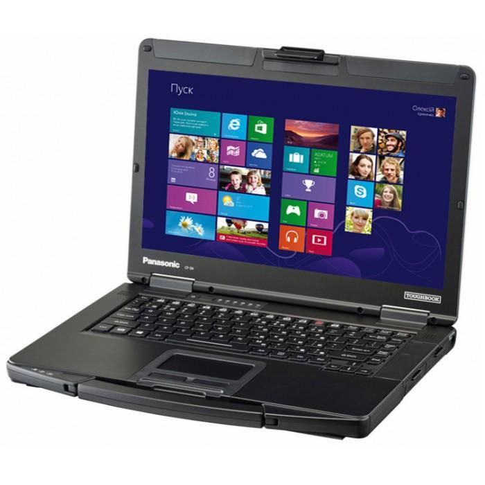 Ноутбук Panasonic CF-54AZ002E9 TOUGHBOOK