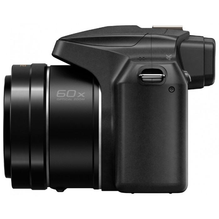 Цифровая Фотокамера Panasonic DC-FZ82EE-K
