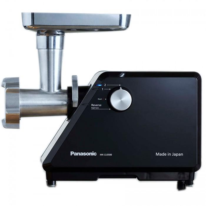 Мясорубка Panasonic MK-ZJ3500KTQ