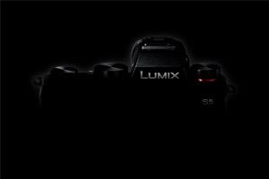 Стали известны характеристики и дата презентации камеры Panasonic Lumix S5