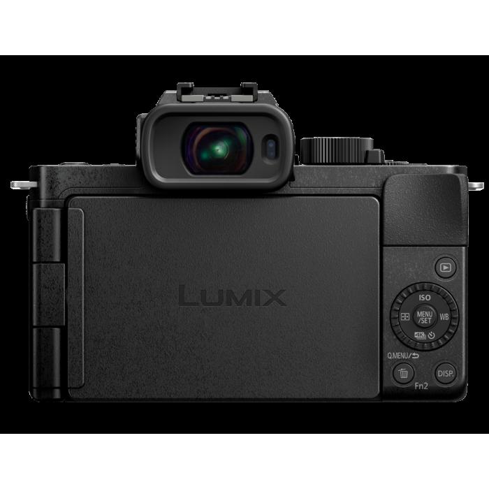 Цифровая Фотокамера Panasonic DC-G100 Kit 12-32mm