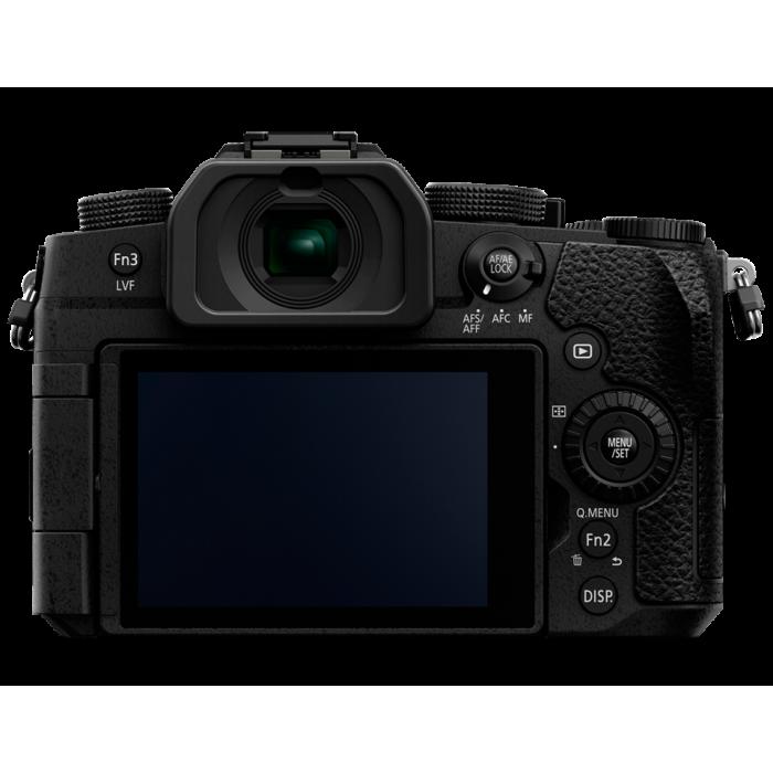 Цифровая фотокамера Panasonic DC-G90 Body
