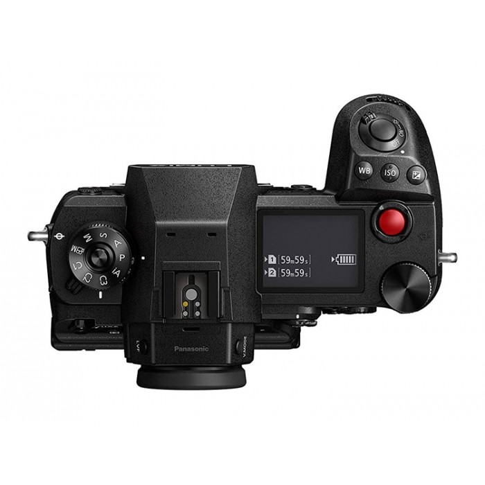 Цифровая Фотокамера Panasonic LUMIX S DC-S1HEE-K Body