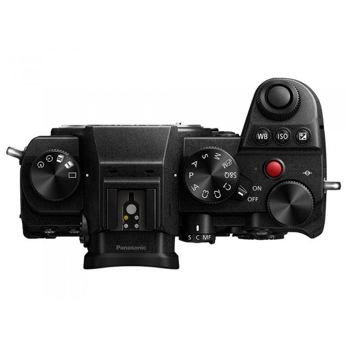 Цифровая Фотокамера Panasonic LUMIX S Panasonic DC-S5EE-K Body