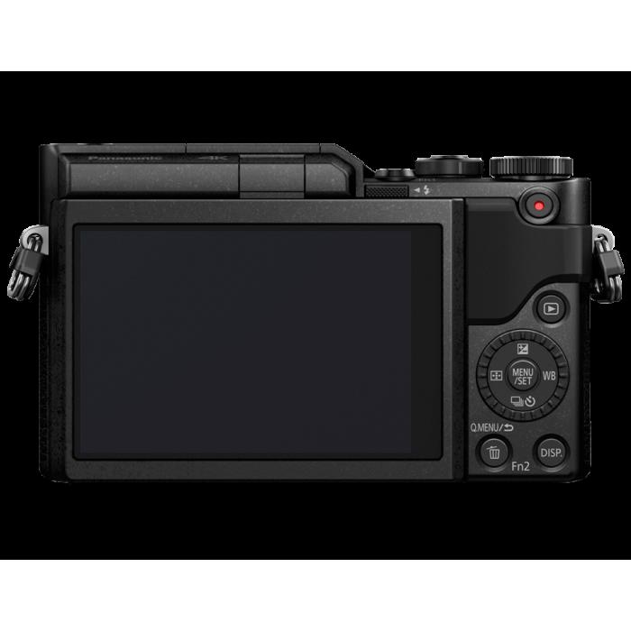 Цифр. фотокамера Panasonic DC-GX880 Kit 12-32mm Silver