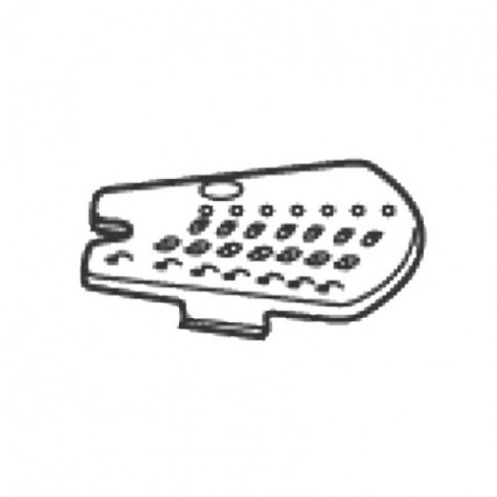 Насадка до кухонного комбайну Panasonic AUF95-153
