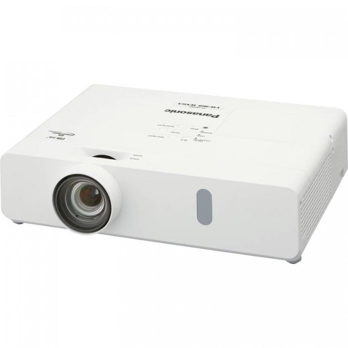 Проектор Panasonic PT-VW350 (3LCD, WXGA, 4000 lm)