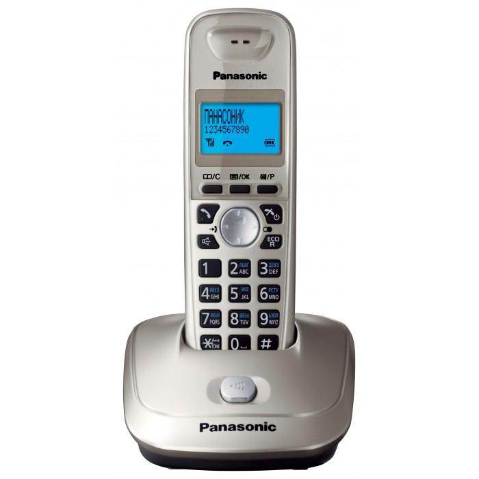 Радиотелефон Panasonic KX-TG2511UAN