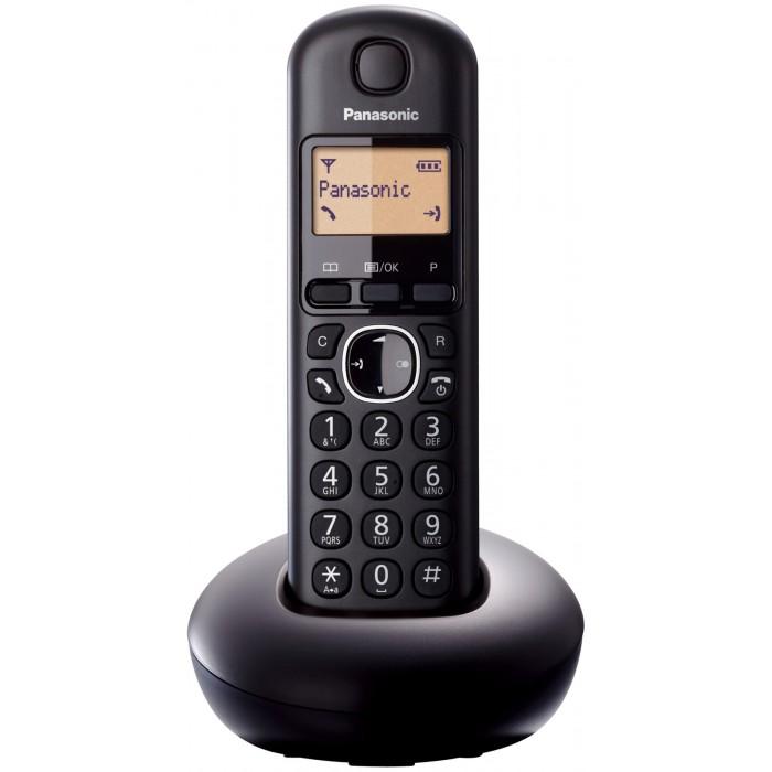 Радиотелефон Panasonic KX-TGB210UAB