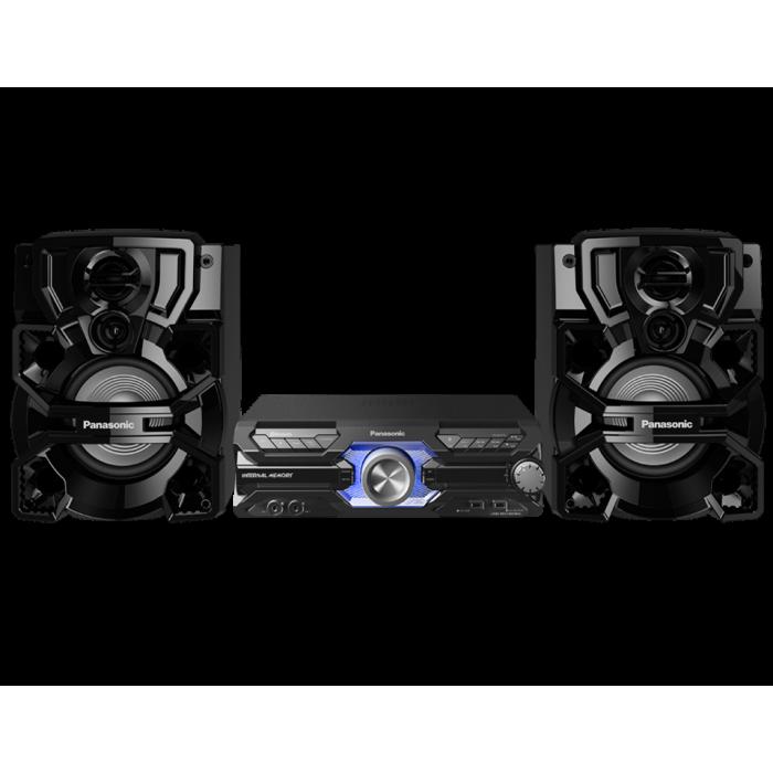 Музыкальный центр Panasonic SC-AKX710