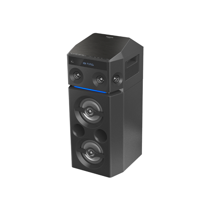Аудиосистема Panasonic SC-UA30