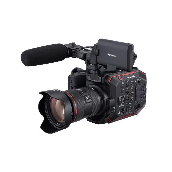 Цифровая Видеокамера Panasonic AU-EVA1EJ