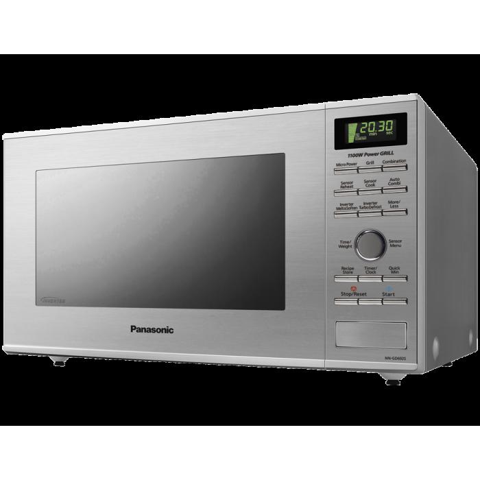 Микроволновая печь Panasonic NN-GD692MZPE