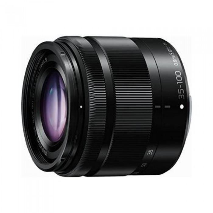 Объектив Panasonic H-FS35100E-K Micro 4/3 Lens 35-100 mm F4-5.6