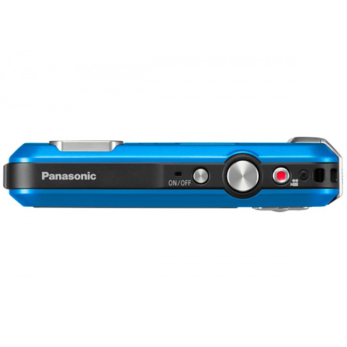 Цифровая Фотокамера Panasonic DMC-FT30EE-A