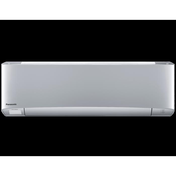 Настенные сплит системы Panasonic Etherea Silver Inverter+ CS/CU-XZ50TKEW