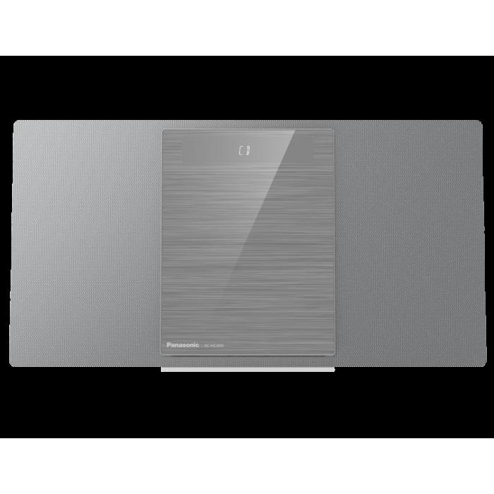 Аудиосистема Panasonic SC-HC400EE-S