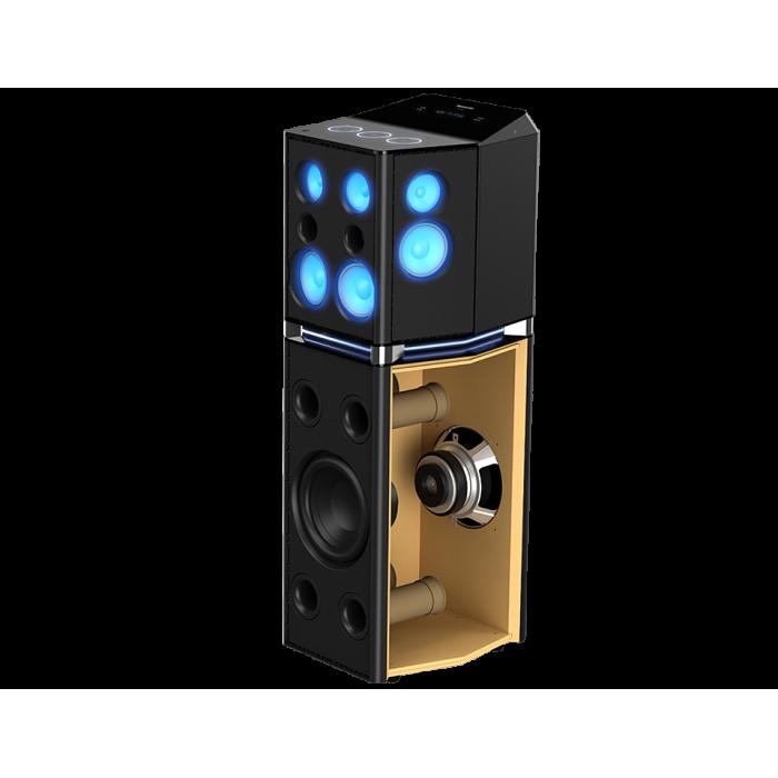 Аудиосистема Panasonic SC-UA7EE-K