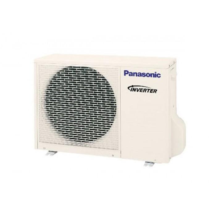 Настенные сплит системы Panasonic Deluxe Inverter CS/CU-E9RKD