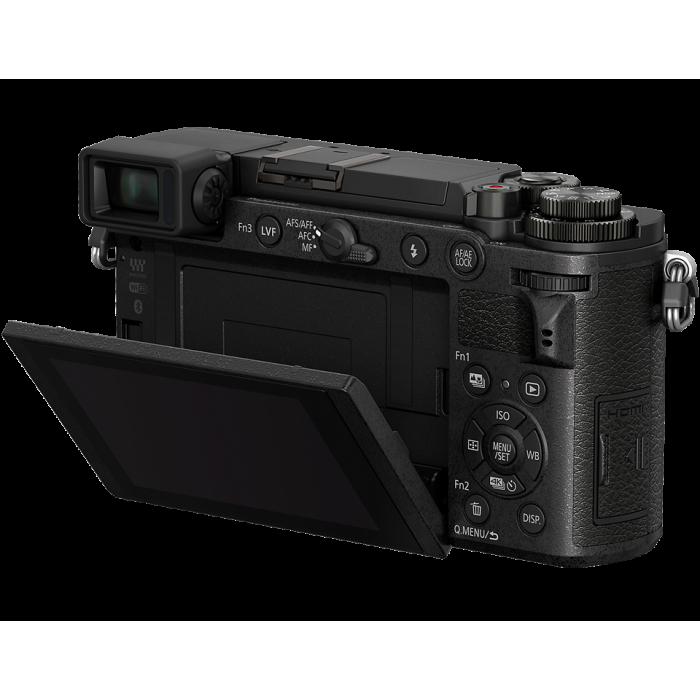 Цифровая Фотокамера Panasonic DMC-GX9 Body