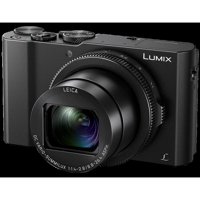 Цифровая Фотокамера Panasonic LUMIX DMC-LX15
