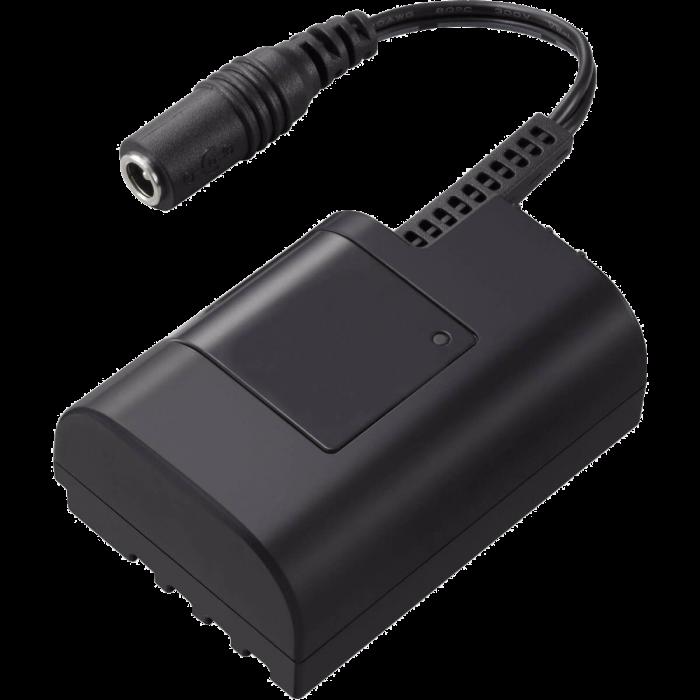Переходник аккумуляторного отсека Panasonic DMW-DCC12GU