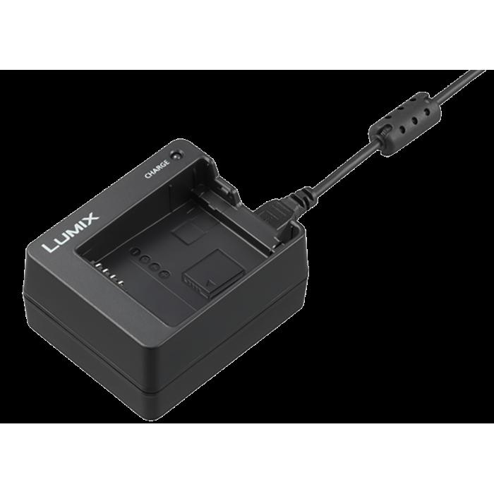 Зарядное ус-во Panasonic DMW-BTC12E для аккумулятора DMW-BLC12E