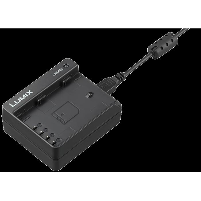 Зарядное ус-во Panasonic DMW-BTC13E для аккумулятора DMW-BLF19E