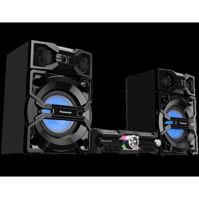 MAX Система Panasonic SC-MAX3500GS