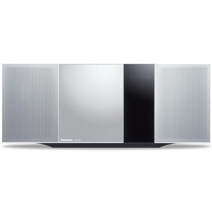 Аудиосистема Panasonic SC-HC39EE-S