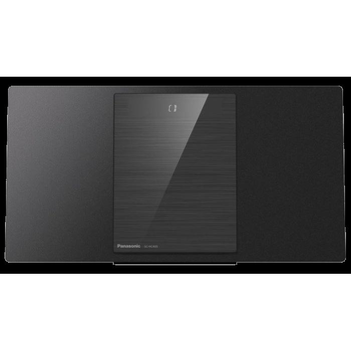 Аудиосистема Panasonic SC-HC400EE-K