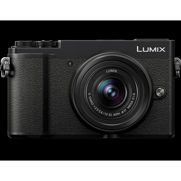 Цифровая Фотокамера Panasonic DMC-GX9 Kit 12-32mm